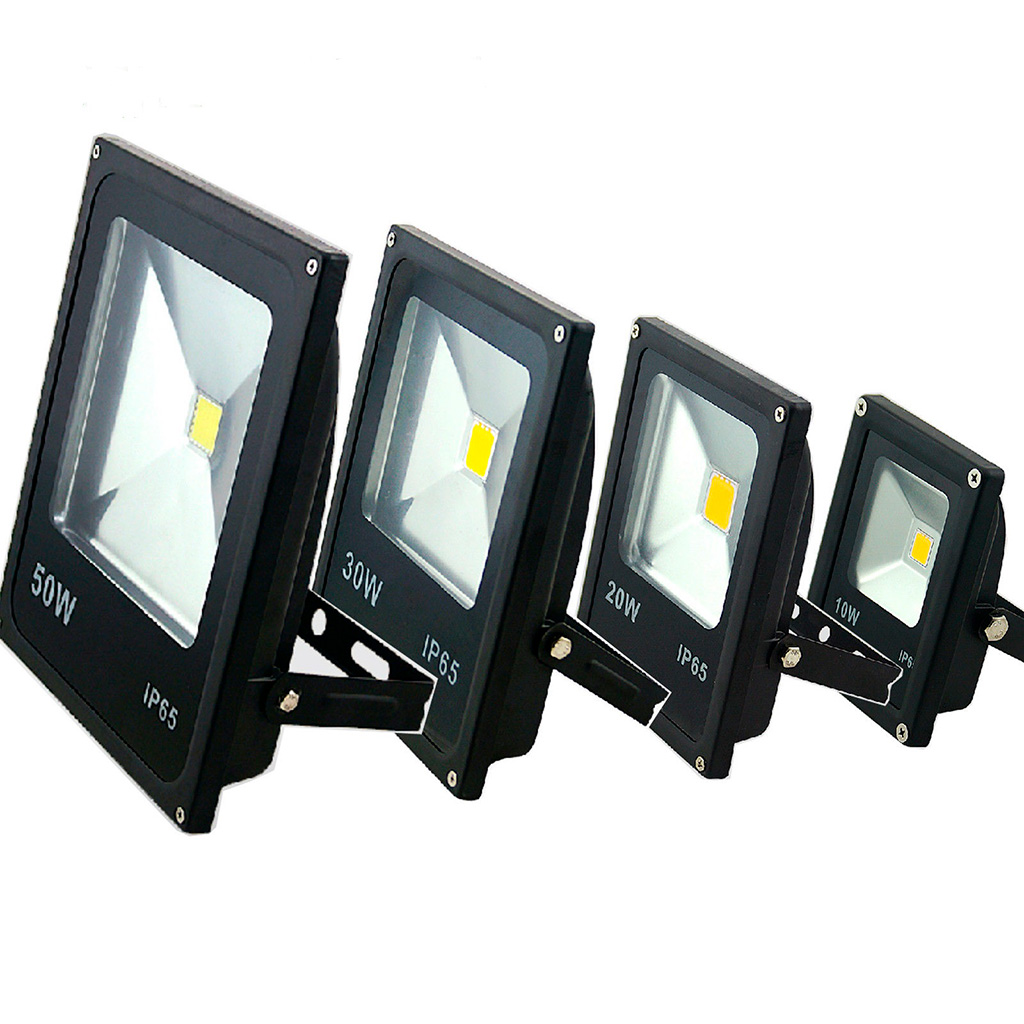 PROYECTORES LED
